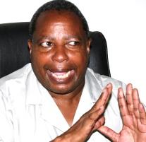KATIBU Mkuu wa Chadema, Dk Willibrod Slaa