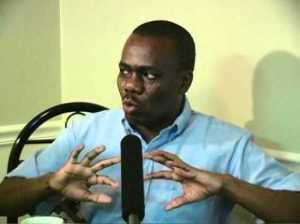 Mbunge wa kigoma kaskazini, Naibu katibu Mkuu (CHADEMA) Zitto Kabwe
