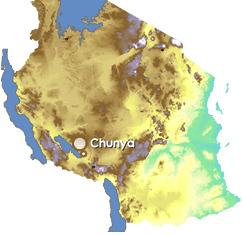 map-chunya