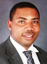 Member of Parliament for Iramba West, Nchemba Lameck Mwigulu