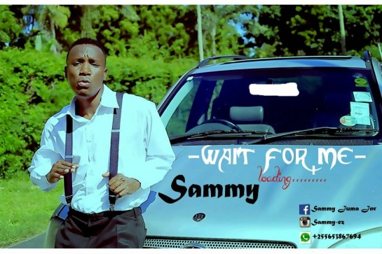Sammy-wait 4 me