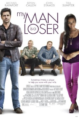 "MOVIE REVEW:- PICHA MPYA ""MY MAN IS A LOSER""(2014)."
