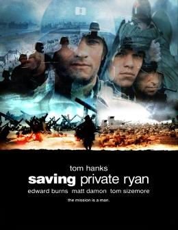 MOVIE REVEW: – PICHA YA SAVING PRIVATE RYAN(1998).