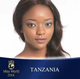 SASA NI ZAMU YA HAPPINESS MISS WORD… GO TEAM TZGO